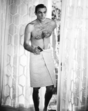 This is an image of 14820 Sean Connery (from Russia with Love) Photograph & Poster