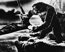 This is an image of 15159 King Kong Photograph & Poster