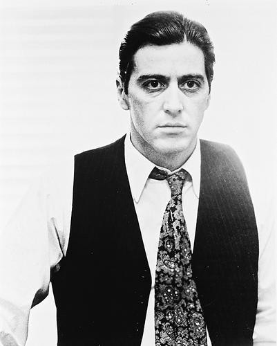 This is an image of 15743 Al Pacino Photograph & Poster