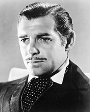 This is an image of 15886 Clark Gable Photograph & Poster