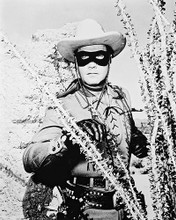 This is an image of 15928 The Lone Ranger Photograph & Poster