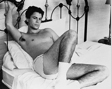 This is an image of 15931 Rob Lowe Photograph & Poster
