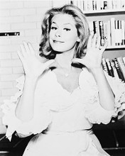 This is an image of 16258 Elizabeth Montgomery Photograph & Poster
