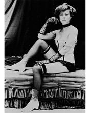 This is an image of 16493 Jenny Agutter Photograph & Poster