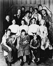 This is an image of 16592 Little House on the Prairie Photograph & Poster