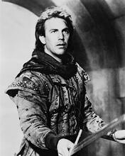 This is an image of 16933 Kevin Costner Photograph & Poster