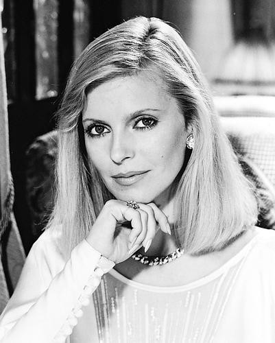 This is an image of 16991 Cheryl Ladd Photograph & Poster