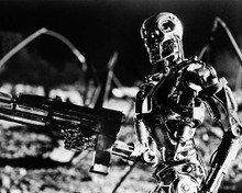 This is an image of 17078 Terminator 2: Judgment Day Photograph & Poster