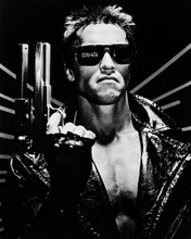 This is an image of 17834 Arnold Schwarzenegger Photograph & Poster