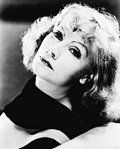 This is an image of 18054 Greta Garbo Photograph & Poster