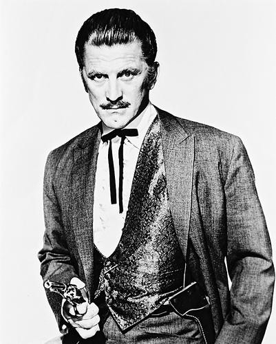 This is an image of 18466 Kirk Douglas Photograph & Poster