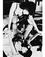 This is an image of 18530 Lena Olin Photograph & Poster