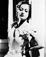 This is an image of 18622 Joan Crawford Photograph & Poster