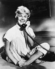 This is an image of 18627 Doris Day Photograph & Poster