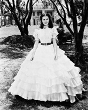 This is an image of 19170 Vivien Leigh Photograph & Poster