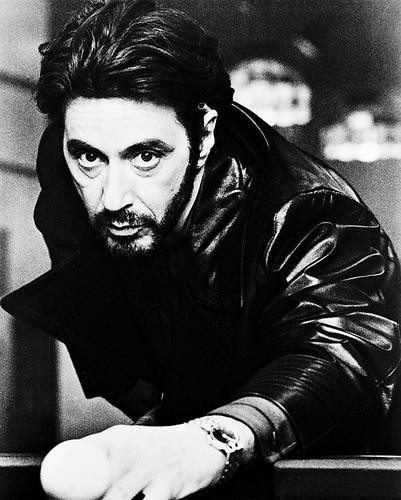 This is an image of 19198 Al Pacino Photograph & Poster