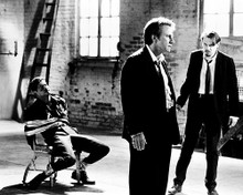 This is an image of 19525 Reservoir Dogs Photograph & Poster