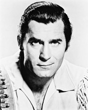 This is an image of 19729 Clint Walker Photograph & Poster