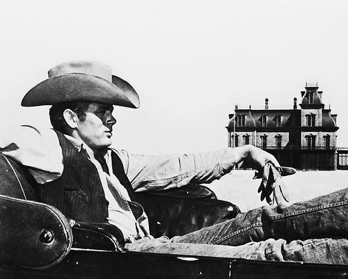 This is an image of 19775 James Dean Photograph & Poster