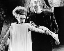 This is an image of 19796 Frankenstein Photograph & Poster