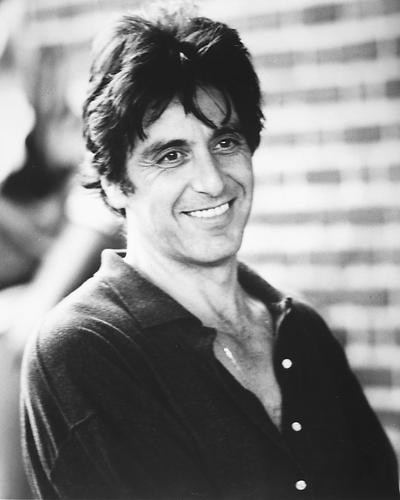This is an image of 19853 Al Pacino Photograph & Poster