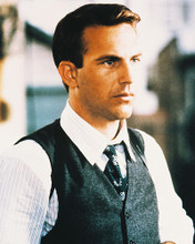 This is an image of 21073 Kevin Costner Photograph & Poster
