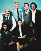 This is an image of 21230 Hill Street Blues Photograph & Poster
