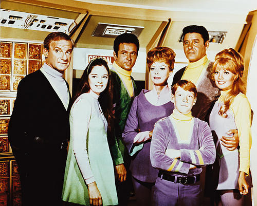 This is an image of 21899 Lost in Space Photograph & Poster