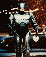 This is an image of 22456 Robocop Photograph & Poster