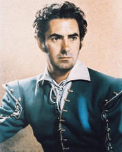 This is an image of 22608 Tyrone Power Photograph & Poster