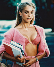This is an image of 22630 Heather Thomas Photograph & Poster