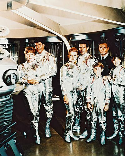 This is an image of 22749 Lost in Space Photograph & Poster