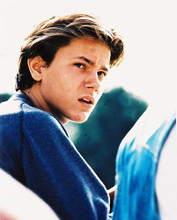 This is an image of 22761 River Phoenix Photograph & Poster