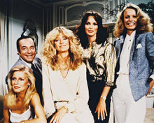 This is an image of 23279 Charlie's Angels Photograph & Poster