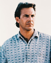This is an image of 23286 Kevin Costner Photograph & Poster