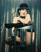 This is an image of 24063 Liza Minnelli Photograph & Poster