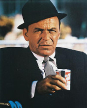 This is an image of 24094 Frank Sinatra Photograph & Poster
