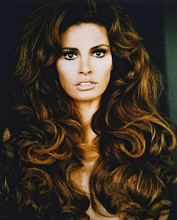 This is an image of 24120 Raquel Welch Photograph & Poster