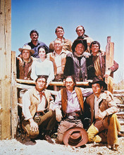 This is an image of 24209 the High Chaparral Photograph & Poster