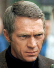 This is an image of 24335 Steve McQueen Photograph & Poster