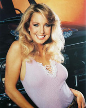 This is an image of 24637 Heather Thomas Photograph & Poster