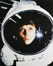 This is an image of 24646 Sigourney Weaver Photograph & Poster