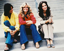 This is an image of 25044 Charlie's Angels Photograph & Poster