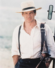 This is an image of 25072 Harrison Ford Photograph & Poster