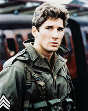 This is an image of 25080 Richard Gere Photograph & Poster