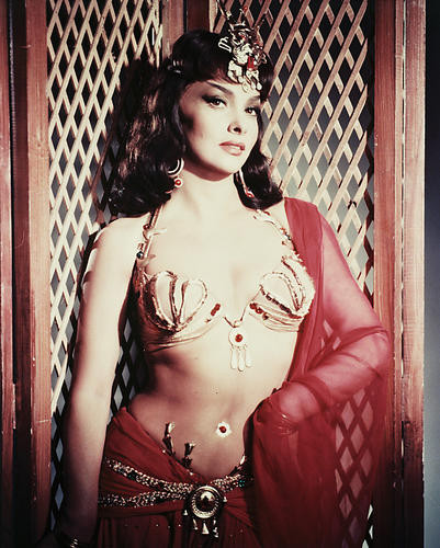 This is an image of 25107 Gina Lollobrigida Photograph & Poster