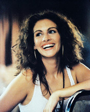 This is an image of 25136 Julia Roberts Photograph & Poster