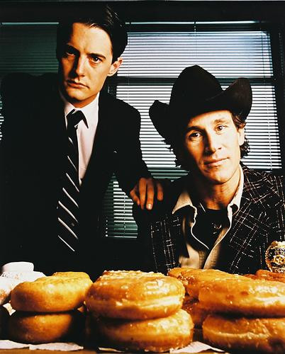 This is an image of 25164 Twin Peaks Photograph & Poster