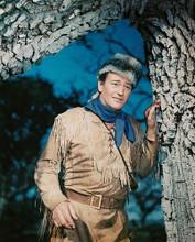 This is an image of 25401 John Wayne Photograph & Poster