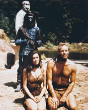 This is an image of 25890 Planet of the Apes Photograph & Poster